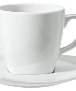 Kávés csészealj Bali 15cm