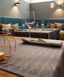 Asztali futó Dubai 40x130cm