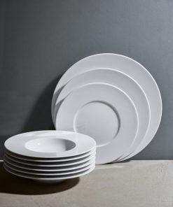 Kalap tányér Noon 23-27cm