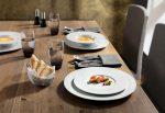 Kalap tányér Siam 23-27cm