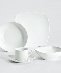 Mély tányér Taiji 19.5-22cm