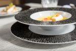 Kalap tányér Trazado 23-27cm