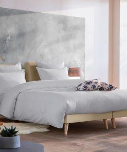 Egyszemélyes kárpítozott ágy Xara Chicago
