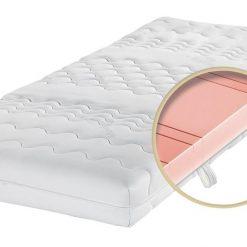 Habszivacs matrac Komfort