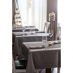 Asztalterítő Ambita sima, téglalap alakú