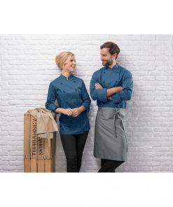 női szakácskabát, férfi szakácskabát, rövid ujjú szakácskabát, hosszú ujjú szakácskabát, női rövid ujjú szakácskabát, férfi rövid ujjú szakácskabát, női hosszú ujjú szakácskabát, férfi hosszú ujjú szakácskabát, gombos kapcsolású szakácskabát, szakács munkaruha, szakács munkaruházat, konyha munkaruha, konyha munkaruházat, funkciós szakácskabát, funkciós szakács munkaruha, funkciós szakács munkaruházat, modern szakácskabát