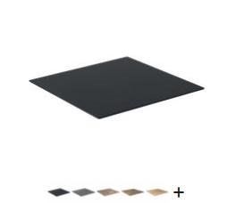 Kompakt asztallap Lift, négyzetes