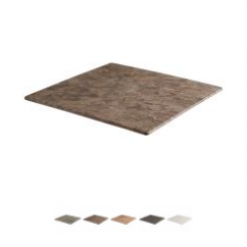 Asztallap Finando, négyzetes