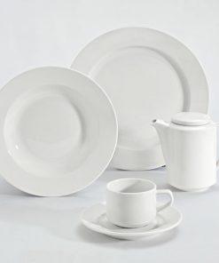 Mély tányér Base 23cm