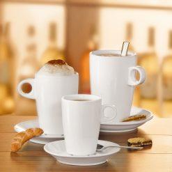 Eszpresszó csésze Bistro