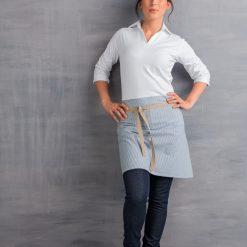 Női galléros póló Chiara