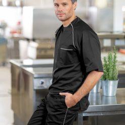 szakács ruházat