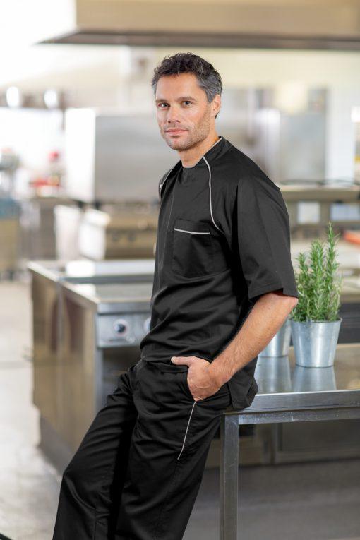 Férfi szakácsnadrág Colin