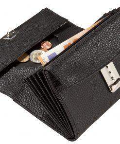 pincér pénztárca