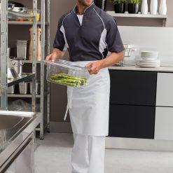 fehér szakácsnadrág