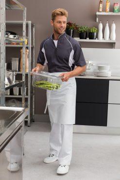 Férfi szakácsnadrág Liam