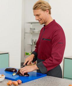 Férfi szakácskabát Lorenzo