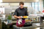 Férfi szakácsing Pirlo