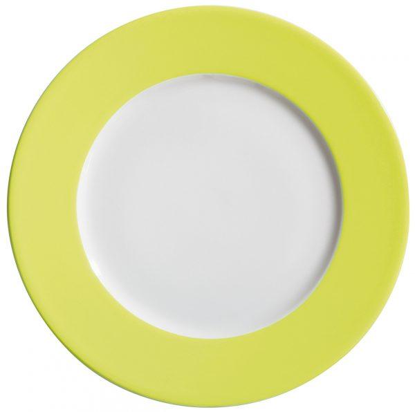 Lapos tányér Allegri Colori