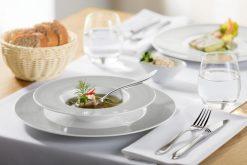 Kalap tányér Assalto 23-27cm