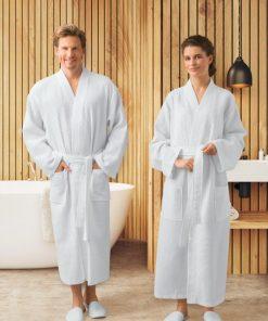 Fürdőköpeny Vento