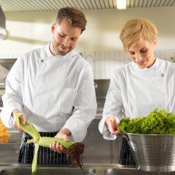 Női szakácskabát Vigo