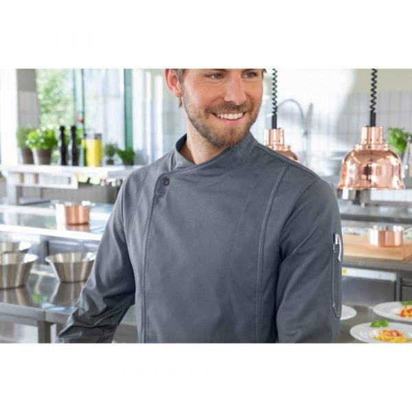 Férfi szakácskabát Matteo