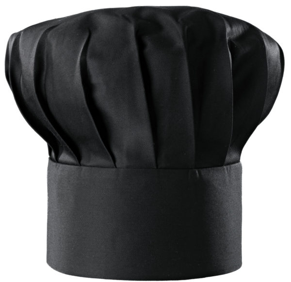 Hagyományos szakácssapka Franz