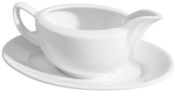 Mártásos csésze aljjal Vienna 0.2l