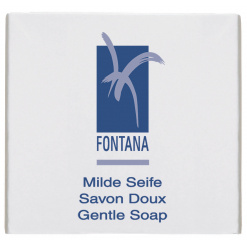 Finom szappan Fontana