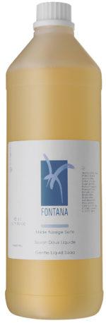 Finom folyékony szappan Fontana