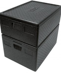 Szállító doboz, fedővel
