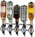 Falitartó Havanera (5 palackra)