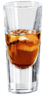 Aperitif pohár Borola töltésszintjelzővel