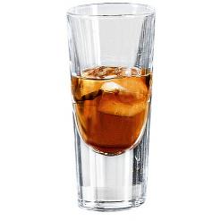 Aperitif pohár Borola töltésszintjelző nélkül
