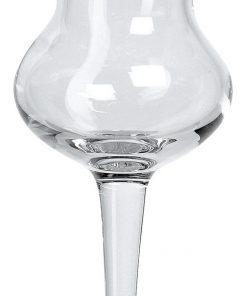 Grappa pohárHimara töltésszint jelzővel