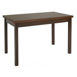 Asztal Karl, téglalap alakú