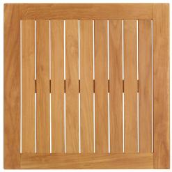 Tík asztallap Luigi,négyzetes
