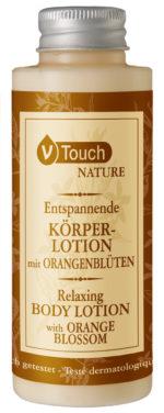 Testápoló V-Touch Nature