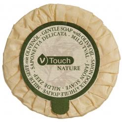 Finom szappan V-Touch Nature