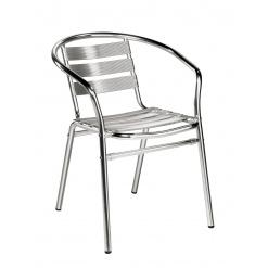 Alumínium szék Limona