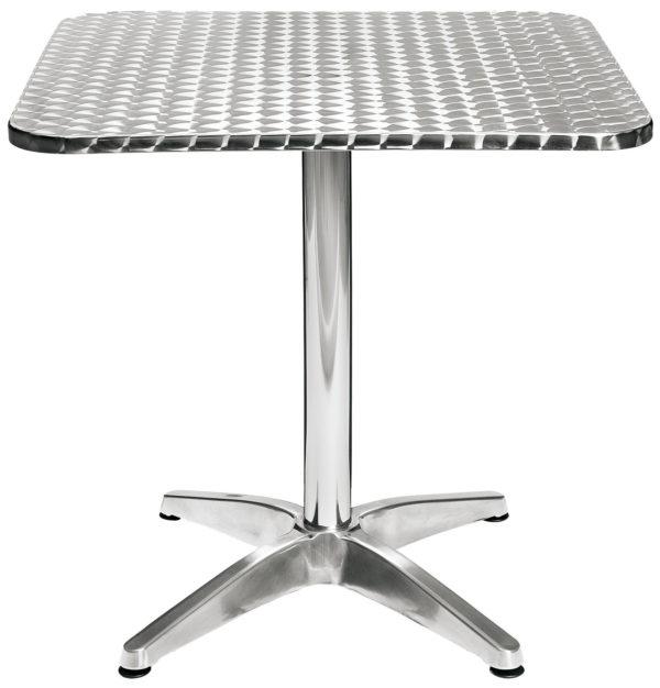Alumínium asztal Limona