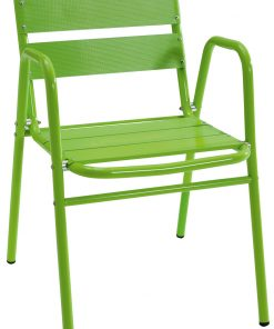 Alumínium szék Lazoro