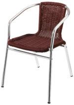 Alumínium szék Columbia