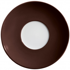 Cappuccino/kávéscsészé alj Allegri Colori