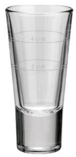 Röviditalos pohár Ypsilon