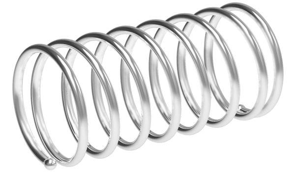 Szalvétagyűrű Spirale