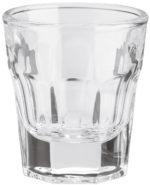 Röviditalos pohár Casablanca