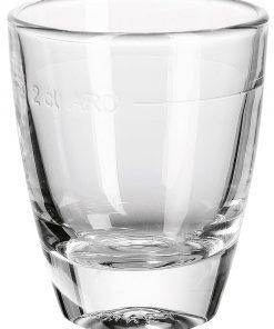 Mini pohár Gin