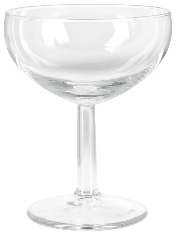 Pezsgős pohár Ballon